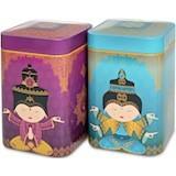 Duo de boîtes à thé Little Shiva - 100 g
