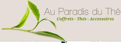 Au Paradis du Thé