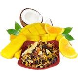 Tisane Caraïbes - Coco Papaye Mangue