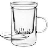 Tasse à thé avec filtre - 300 ml