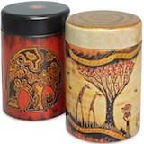 Duo de Boîtes à thé Kyoto - 125 g