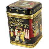 Boîte Tradition Asiatique - 100 g