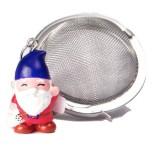 Boule à thé Père Noël