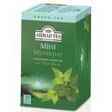 Thé vert au jasmin - Ahmad Tea - 20 sachets