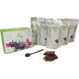 Coffret de 5 thés gourmands