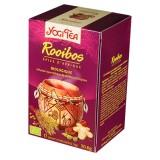 Rooibos aux épices - Yogi Tea BIO