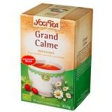 Tisane Respiration Profonde BIO - Yogi Tea