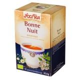 Infusion Bonne Nuit BIO - Yogi Tea