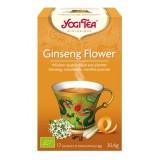 Ginseng - Yogi Tea BIO