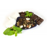Thé chocolat menthe coco