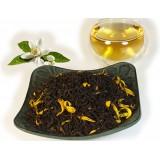 Thé noir à la fleur d'oranger