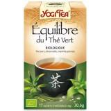 Infusion Equilibre Féminin BIO - Yogi Tea