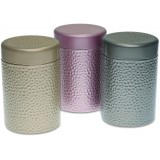 Trio de boîtes à thé Stone - 125 gr