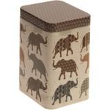 Boîte à thé Éléphant