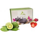 Collection de 10 thés Fruités