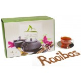 Collection de 10 rooibos