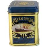 "Boîte à thé ""Ocean Queen"" de 50 g"