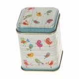 Boîte à thé Birdy - 50gr