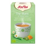 Thé blanc à l'Aloe Vera - Yogi Tea BIO