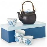 Service à thé Bonne Fortune
