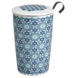 Mug Andalousie bleu