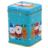 Boîte à thé  Père Noël 100 g