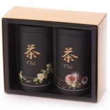 Duo de boîtes à thé Anakusa - 100g