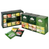 Assortiment de 12 thés Ahmad Tea