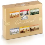 Assortiment de 6 infusions Ahmad Tea