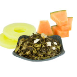 Thé blanc au Melon