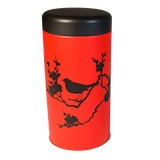 Boîte de thé Asia cylindrique - 150 g