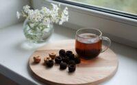 7 raisons pour lesquelles vous devriez boire du thé tuocha