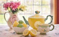 Les bienfaits du thé au citron prouvés par la science