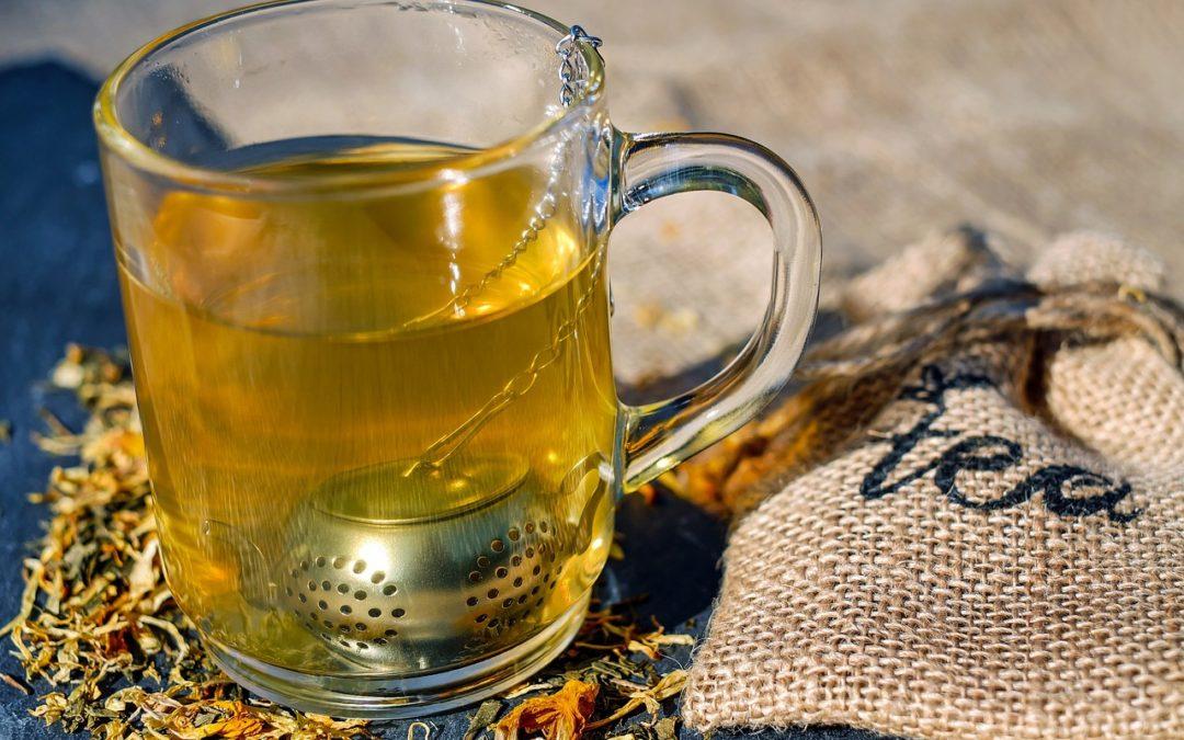6 idées qui sauvent pour infuser votre thé sans filtre à thé