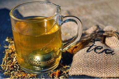 Les vertus brûle-graisse du thé