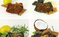Rooibos et thés gourmands au menu de cette semaine