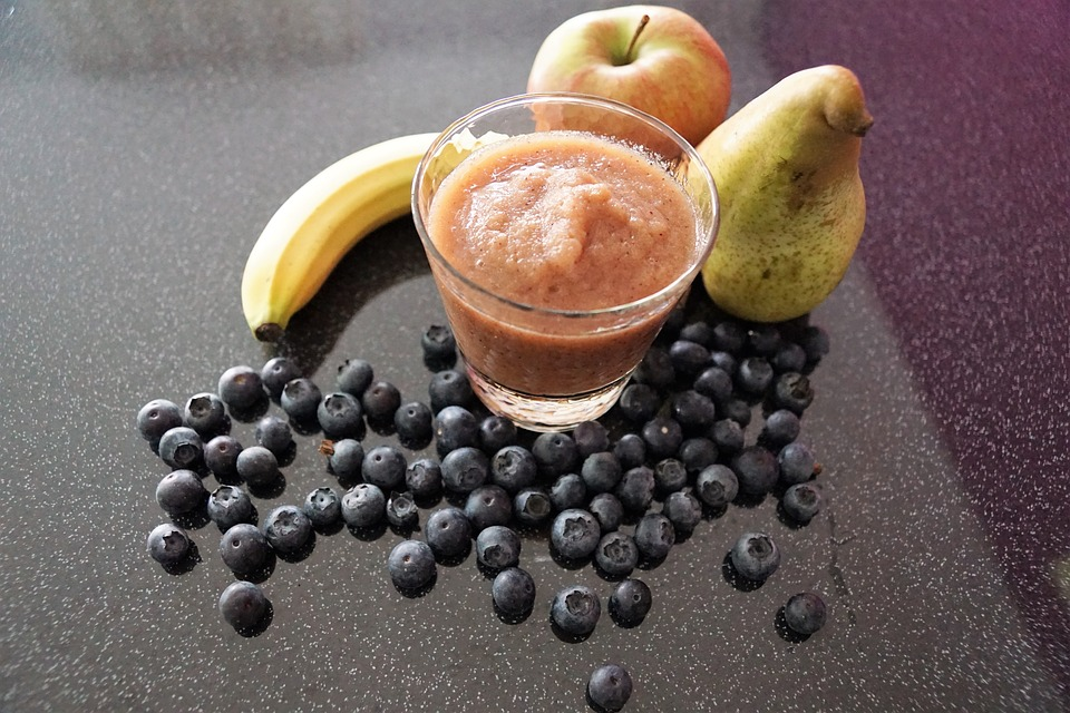 smoothie-compote