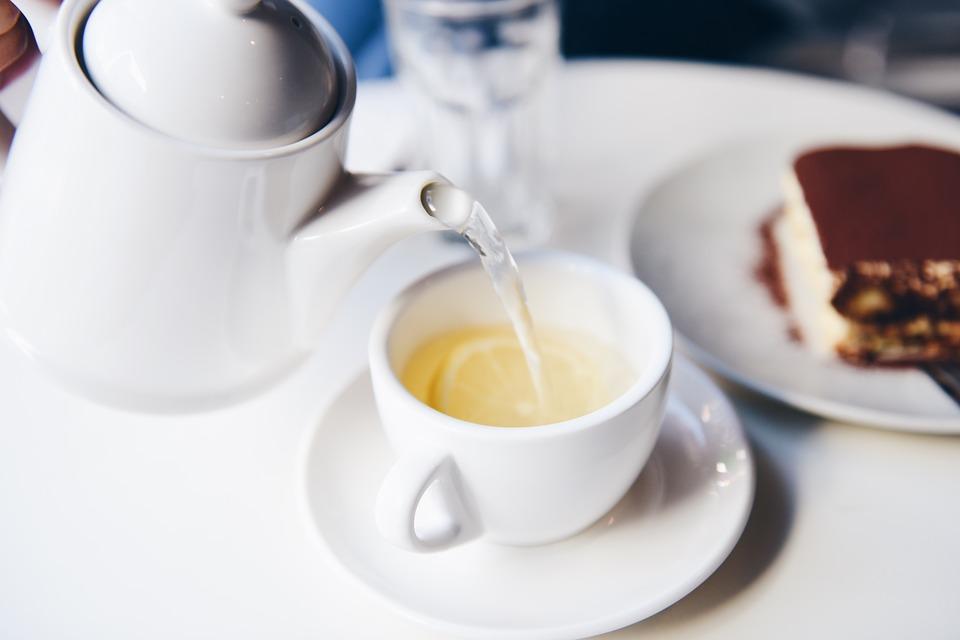 Bien choisir l'eau pour son thé
