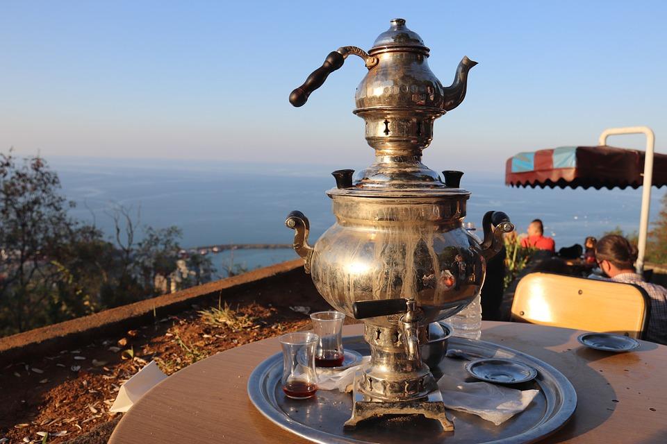 Thé de Russie : un goût typique et une histoire centenaire