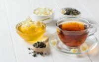 Thé au miel : 4 recettes originales et gourmandes