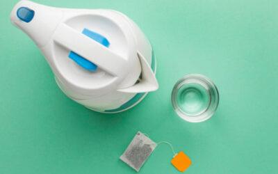 Utiliser un sachet de thé : est-ce vraiment une si bonne idée ?