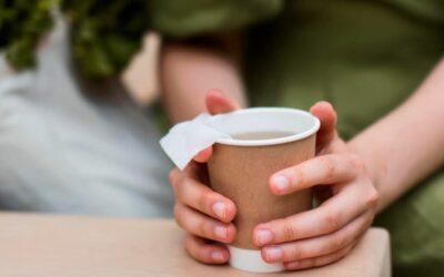 7 exemples de repose sachet de thé originaux