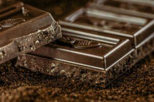 Chocolat noir antioxydant