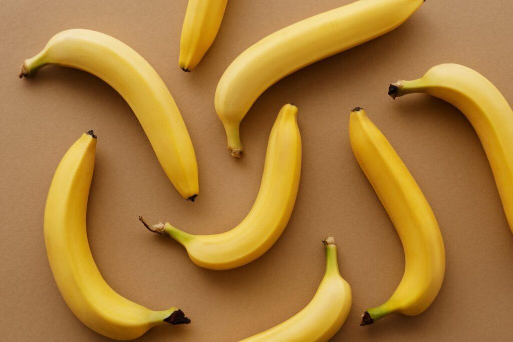 banane, un fruit exotique en europe