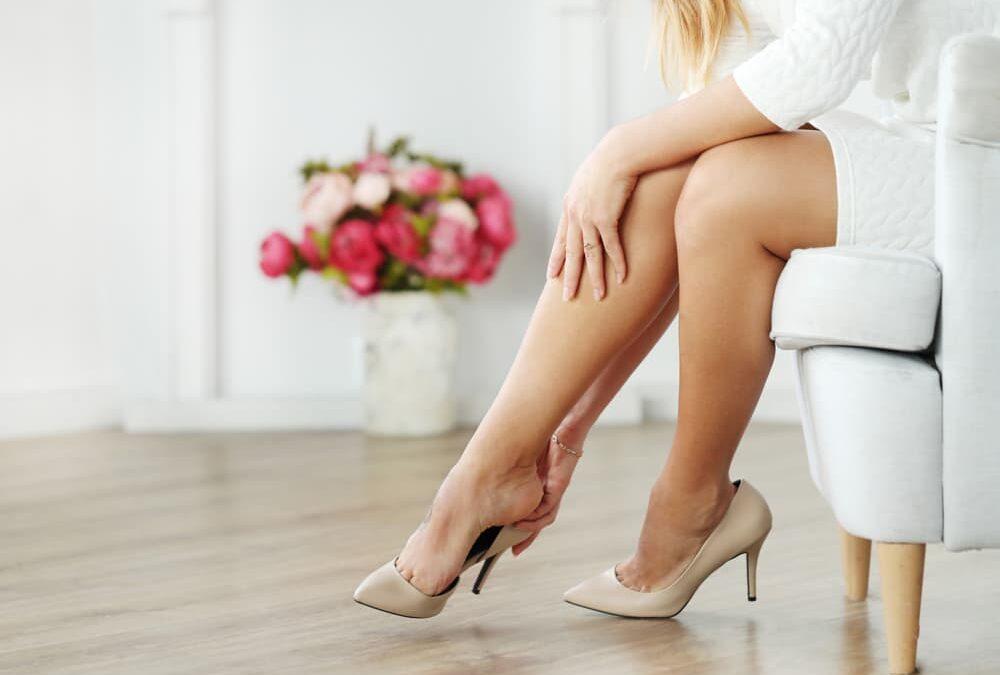 Quelles tisanes pour soulager les jambes lourdes ?
