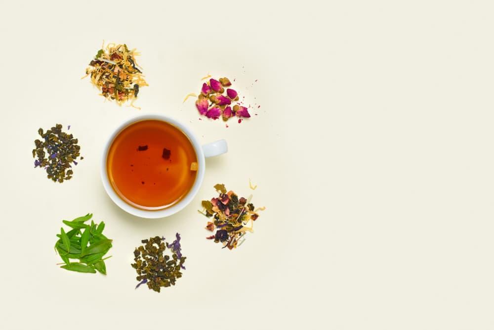 Les 5 secrets étonnants du thé sans théine